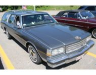 1988 Chevrolet Caprice Classic Station Wagon
